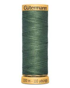 Gutermann 2T100C8724 Natural Cotton Thread- 100m