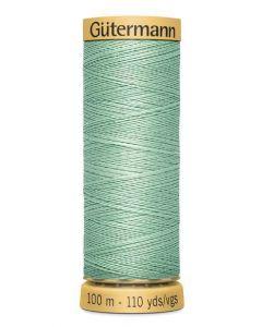 Gutermann 2T100C8727 Natural Cotton Thread- 100m
