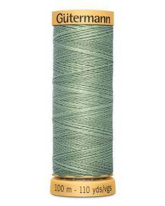 Gutermann 2T100C8816 Natural Cotton Thread- 100m
