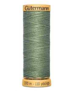 Gutermann 2T100C9426 Natural Cotton Thread- 100m