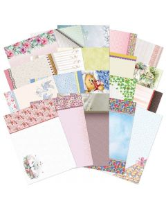 Hunkydory All Occasions Adorable Scorable Cardstock