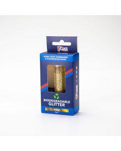 Stix 2 Biodegradable Glitter 8g tube - Gold