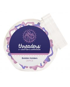 Threaders Silicone Bobbin Holders