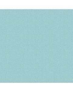 Sara Signature Sew Retro Fabric - Blue Grid