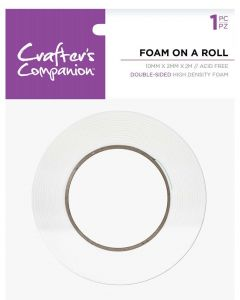 Crafter's Companion Foam on a Roll