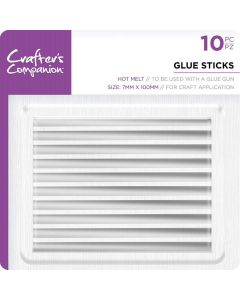 Crafter's Companion - 7mm Glue Sticks (10PC)