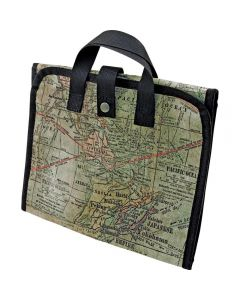 Tim Holtz Storage Studios - Expedition Craft Tool Tote