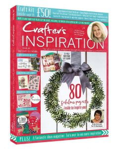 Crafter's Inspiration issue 20