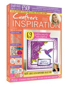 Crafter's Inspiration - issue 22