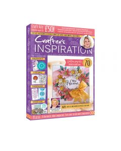 Crafter's Inspiration Issue 23