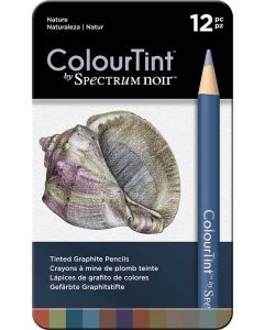 ColourTint By Spectrum Noir - Nature (12pc)