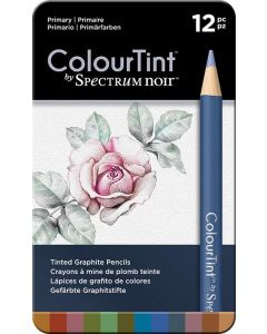 ColourTint By Spectrum Noir - Primary (12pc)