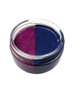 Cosmic Shimmer Glitter Kiss Duo - Crown Jewels
