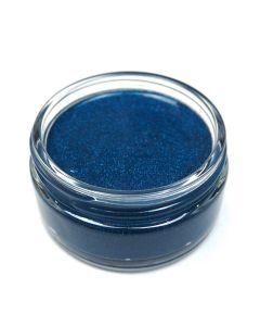 Cosmic Shimmer Glitter Kiss - Blue Teal