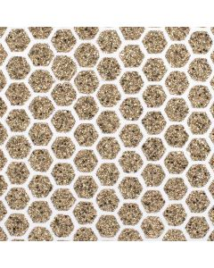 Cosmic Shimmer Ultra Sparkle Texture Paste - Golden Sand