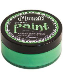 Dylusions Blendable Acrylic Paint 2oz - Cut Grass