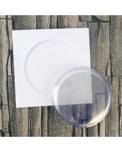 Hunkydory Dimensional Card Kit - Circle