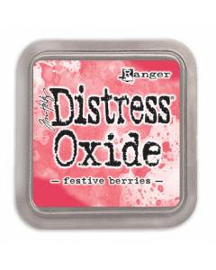 Tim Holtz Distress Oxide - Festive Berries