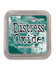 Tim Holtz Distress Oxide - Pine Needles