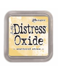 Tim Holtz Distress Oxide - Scattered Straw