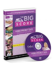 Crafter's Companion The Big Score Video Project DVD