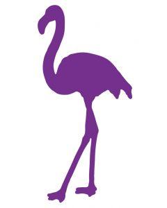 Gemini Elements Die - Fabulous Flamingo