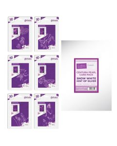 Gemini 3D Embossing Folder Complete Collection (dispatching from April 29th)