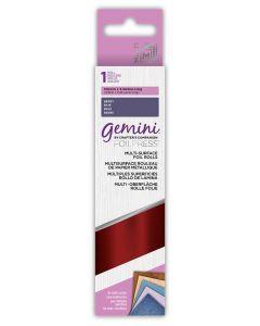 Gemini FOILPRESS Multi-Surface Foil - Berry