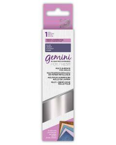 Gemini FOILPRESS Multi-Surface Foil - Silver