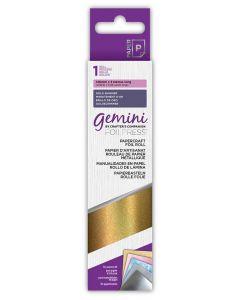 Gemini FOILPRESS Papercraft Foil - Gold Shimmer