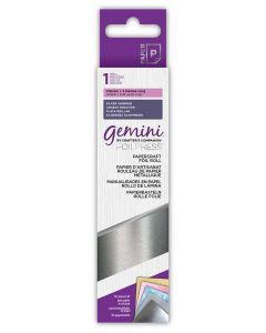 Gemini FOILPRESS Papercraft Foil - Silver Shimmer