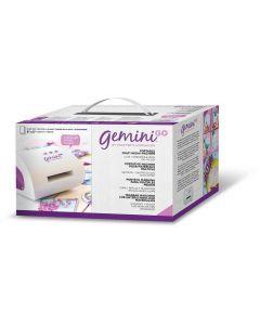 Gemini GO Machine (Global Version)
