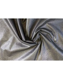 Threaders Glitter Fabric - Midnight