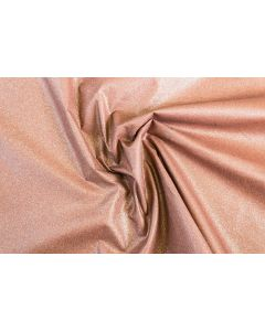 Threaders Glitter Fabric - Blush