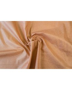 Threaders Glitter Fabric - Copper