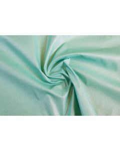 Threaders Glitter Fabric - Mint