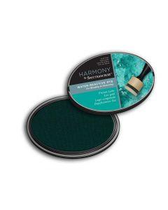 Harmony by Spectrum Noir Water Reactive Dye Inkpad - Frozen Lake