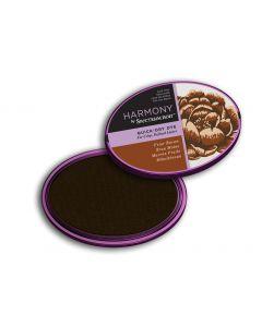 Spectrum Noir Harmony Quick-Dry Dye Inkpad - Friar Brown