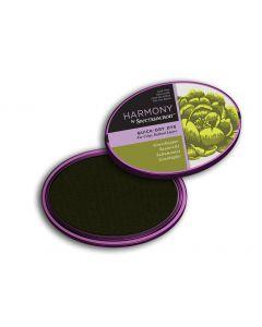 Spectrum Noir Harmony Quick-Dry Dye Inkpad - Grasshopper