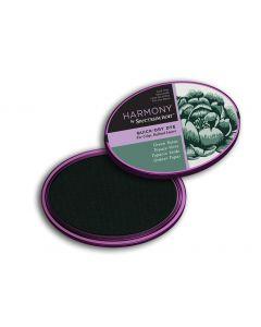 Spectrum Noir Harmony Quick-Dry Dye Inkpad - Green Topaz