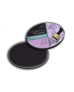 Harmony by Spectrum Noir Water Reactive Dye Inkpad - Pale Fig