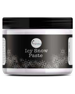 Imagination Crafts Icy Snow Paste