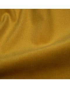 John Louden Needlecord 100% Cotton - Ochre