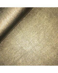 John Louden 140cms Faux Leather - Copper