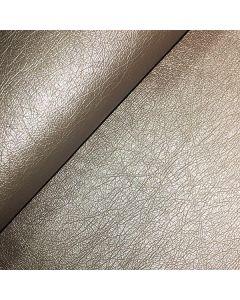 John Louden 140cms Faux Leather - Rose