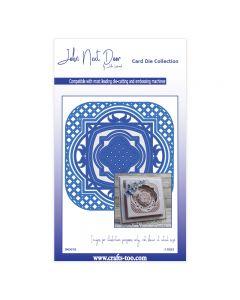 John Next Door Card Collection - Stamford (7pcs)