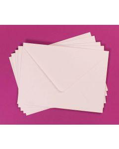 Craft UK 30x C5 Envelopes - White