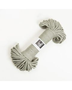 Wool Couture Macrame Rope 5mm - Sage