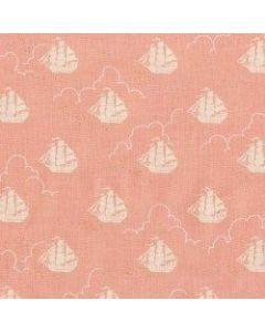 Michael Miller Fabrics Peter Pan Jolly Roger - Blossom