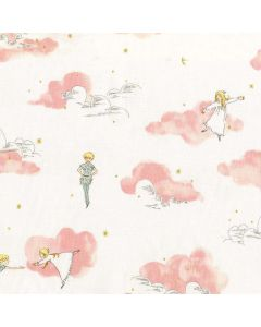 Michael Miller Fabrics Peter Pan Peter and Wendy - Blossom